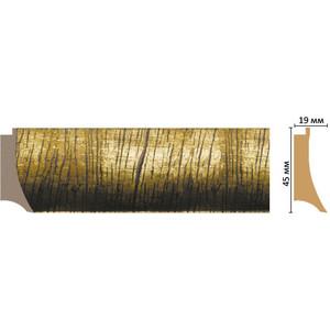 Багет Decomaster Эклектика цвет 2 45х19х2850 мм (FM5-2 )