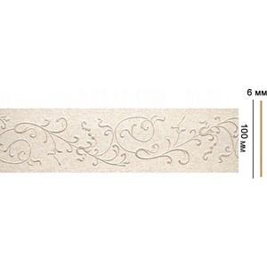 Панель Decomaster Перламутр цвет 18 99х6х2400 мм (N10-18)
