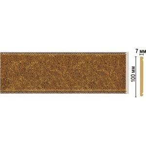 Панель Decomaster STONE LINE цвет 43 100х7х2400 мм (Q10-43)