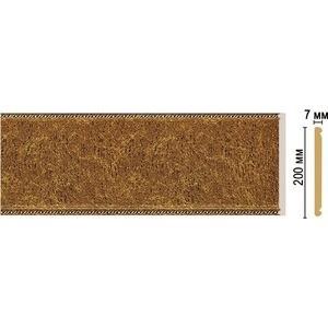 Панель Decomaster STONE LINE цвет 43 200х7х2400 мм (Q20-43)