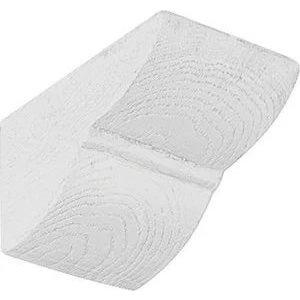 Консоль Decomaster TIROL цвет белый 200х174х237 мм (20)
