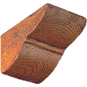 Консоль Decomaster Рустик цвет дуб светлый Т1 110х115х145 мм (12)