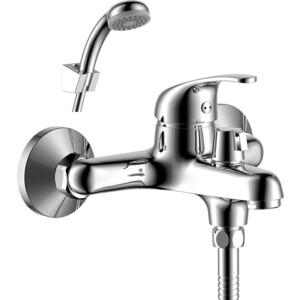 Смеситель для ванны Rossinka для ванны (Y35-30) смеситель для ванны rossinka излив 138 мм с аксессуарами y35 31