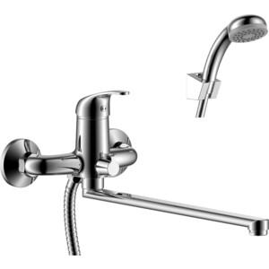 Смеситель для ванны Rossinka для ванны универсальный (Y35-32) смеситель для ванны rossinka излив 138 мм с аксессуарами y35 31