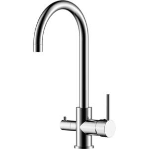 Смеситель для кухни Rossinka для кухни с подключением к фильтру с питьевой водой (Z35-28) товары для кухни