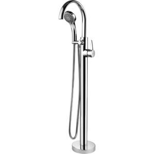 Смеситель для ванны Lemark для ванны (LM3244C) смеситель для ванны lemark для ванны merkado lm2312c