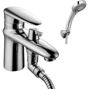 Смеситель на борт ванны Lemark на борт ванны (LM4415C) смеситель на борт ванны vitra pure a41270exp