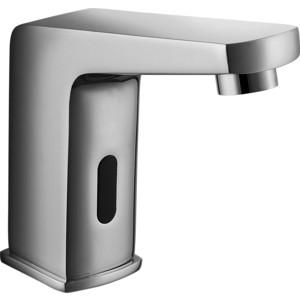 Смеситель для раковины Lemark для раковины бесконтактный (сенсорный) (LM4650CE) смеситель для раковины d
