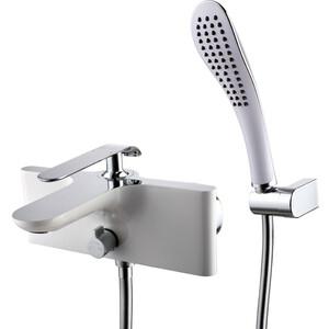 Смеситель для ванны Lemark для ванны (LM4914CW) смеситель для ванны lemark для ванны merkado lm2312c