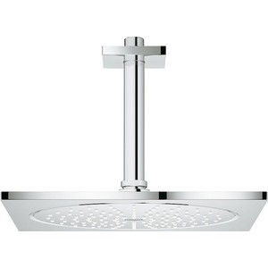 Верхний душ Grohe Rainshower F-Series с кронштейном (26061000)