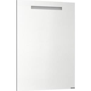 Зеркало Акватон Зеркало 60 см, со светильником (1A173702YO010) зеркало