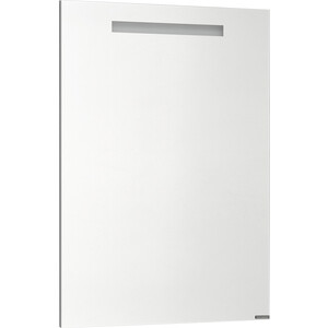 Зеркало Акватон Зеркало 60 см, со светильником (1A173702YO010)