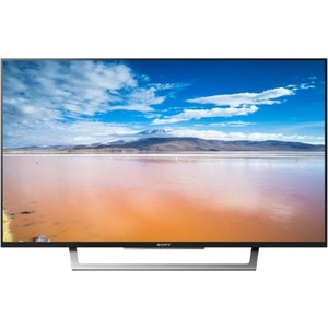 LED Телевизор Sony KDL-32WD756 телевизор full hd sony kdl 49wd757