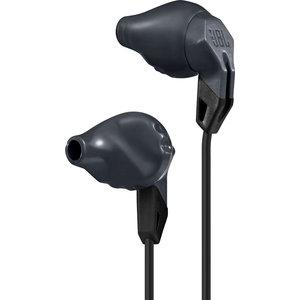 все цены на  Наушники JBL Grip 100 black  онлайн
