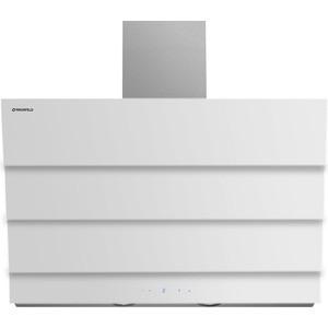 цены на Вытяжка MAUNFELD Cascada E 90 белый в интернет-магазинах