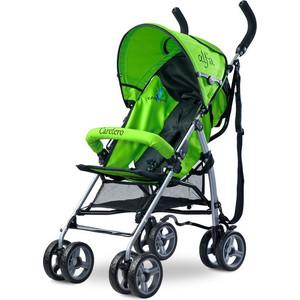 Коляска трость Caretero Alfa green зеленый (TERO-572) манежи caretero traveler