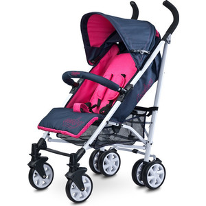 Коляска трость Caretero Moby purple фиолетовый (TERO-5533) caretero sonata purple