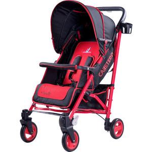 Коляска трость Caretero Sonata red красный (TERO-5522) коляска трость caretero alfa green зеленый tero 572
