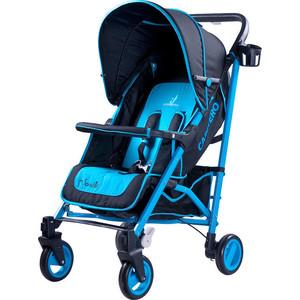 Коляска трость Caretero Sonata blue синий (TERO-5525)