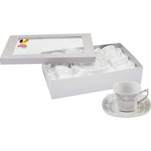Чайный набор из 12 предметов Bekker (BK-5986) bekker bk 5117