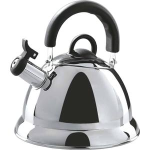 Чайник со свистком 3 л Bekker (BK-S321M)