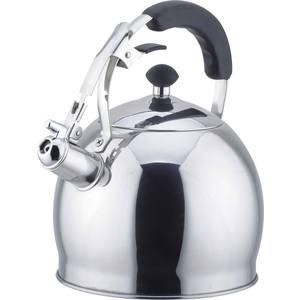 Чайник со свистком 3 л Bekker (BK-S451)