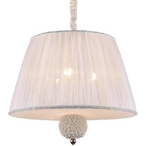 Подвесной светильник Crystal Lux Adagio SP3 подвесной светильник charme sp3 3 led gold transparent crystal lux 1154265