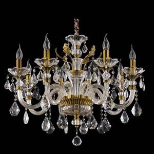 Подвесная люстра Crystal Lux Alicante SP8 crystal lux люстра crystal lux dream sp8