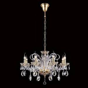 Подвесная люстра Crystal Lux Ice New SP8 new arrival led modern k9 crystal chandelier crystal pendant lamp 100