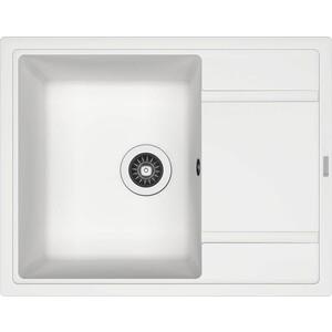 Мойка кухонная Florentina Липси-650 650х510 жасмин FS (20.125.C0650.201) цена и фото