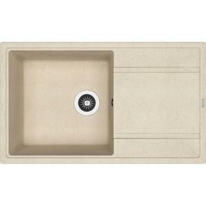 Мойка кухонная Florentina Липси-860 860х510 бежевый FG (20.130.D0860.104) цена и фото