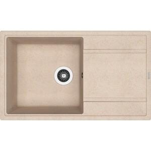 Мойка кухонная Florentina Липси-860 860х510 песочный FG (20.130.D0860.107) цена и фото