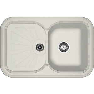 Мойка кухонная Florentina Крит-780 780х510 жасмин FS (20.170.D0780.201)