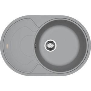 Мойка кухонная Florentina Родос-760 760х510 грей FSm (20.140.D0760.305)