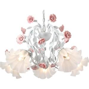 Подвесная люстра Lucia Tucci Fiori Di Rose 111.5 ботильоны fiori&spine
