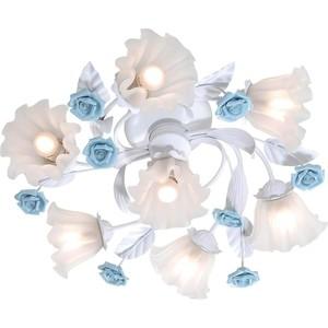 Потолочная люстра Lucia Tucci Fiori Di Rose 112.6.1 ботильоны fiori&spine