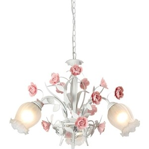 Подвесная люстра Lucia Tucci Fiori Di Rose 106.3 ботильоны fiori&spine