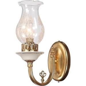 Бра Lucia Tucci Vetralla W179.1 Antique Gold