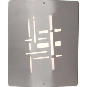 Уличный настенный светильник Brilliant 96195/82