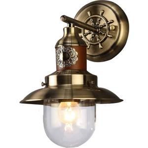 Бра Artelamp A4524AP-1AB бра artelamp interior a7108ap 1ab