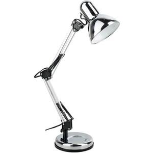 Настольная лампа Artelamp A1330LT-1CC настольная лампа artelamp a1330lt 1ab
