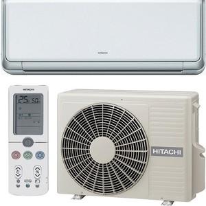Фото - Кондиционер Hitachi RAS-14XH1 / RAC-14XH1 двухкамерный холодильник hitachi r vg 472 pu3 gbw