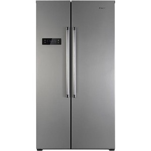 Фотография товара холодильник Candy CXSN 171 IXH (555689)