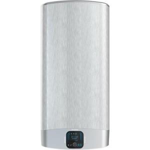 Электрический накопительный водонагреватель Ariston ABS VLS EVO INOX QH 100 электрический накопительный водонагреватель ariston abs vls evo inox pw 80 d