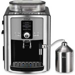 Фотография товара кофе-машина Krups EA 8050 (55607)