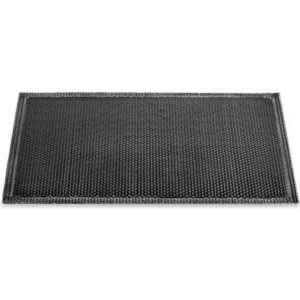 Коврик Helex S&Z пластиковый (80х120 см.черный) D033 (SZ80120)