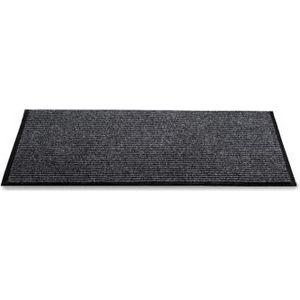 Коврик Helex ПВХ (90х120 см.толщина 7мм.серый) К031/К041 (РР90120)