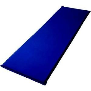 Коврик TREK PLANET Active 38 (70412) самонадувающий коврик самонадувающийся trek planet active 38 цвет синий 183 х 51 х 3 8 см