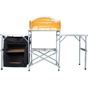 ���� Woodland Camping Kitchen LK-001
