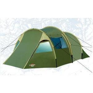 Палатка Campack Tent Land Voyager 4 гамак двухместный туристический voyager